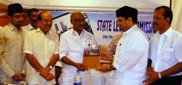 A research on Expats return to Kerala, initiated by Sign (HRD Centre, Wayanad) under the patronage of Al Abeer group was submitted to Non-Resident Keralites Affairs & Information and Public Relations minister K.C Joseph in the presence of IT & Industries minister P.K Kunhalikutty.